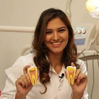 Dra. Melry W a Gama (Cirurgiã-Dentista)