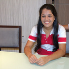 Elizangela de Oliveira Araujo (Estudante de Odontologia)