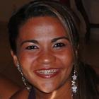 Dra. Pollyana Cinthia de Souza da Silva (Cirurgiã-Dentista)