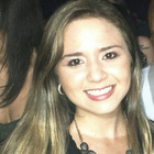 Larissa Xavier Reis (Estudante de Odontologia)