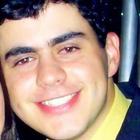 Geraldo das Graças de Castro Queiroz Júnior (Estudante de Odontologia)