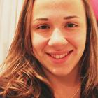 Giovanna Gabriel (Estudante de Odontologia)