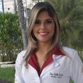 Dra. Cicília Lustosa Cardoso (Cirurgiã-Dentista)
