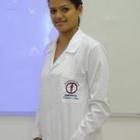 Daiana Lima de Souza (Estudante de Odontologia)