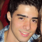 João Carlos Scarpini (Estudante de Odontologia)