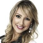 Dra. Gisele Gomes de Oliveira (Cirurgiã-Dentista)