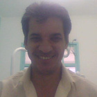 Dr. Jorge Luis da Silva Adolfo Hurst (Cirurgião-Dentista)