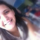 Jéssica de Sousa Brito (Estudante de Odontologia)