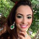 Camila Danieli (Estudante de Odontologia)
