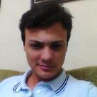 Giovani Tardini (Estudante de Odontologia)