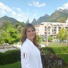 Dra. Danielle Coutinho Masiero (Cirurgiã-Dentista)