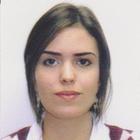 Dra. Luana Angles Caruso (Cirurgiã-Dentista)