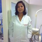Dra. Francilaine P Sperandio R (Cirurgiã-Dentista)
