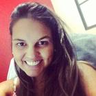 Amanda Peargentile Alves da Silva (Estudante de Odontologia)
