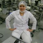 Bruna Eloisa Negrão Garbelini (Estudante de Odontologia)