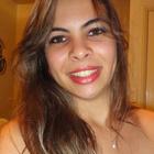 Poliana Calixto Rios (Estudante de Odontologia)