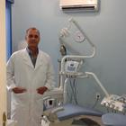 Dr. Silvio Sergio Britto Rabetine (Cirurgião-Dentista)