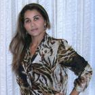 Dra. Nelsineia Galindo da Silva (Cirurgiã-Dentista)