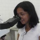 Isamarcia Catarina Oliveira de Sousa (Estudante de Odontologia)
