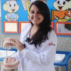 Ariany Brasil Alves (Estudante de Odontologia)