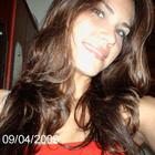 Flavia Angélica Magalhães Brito (Estudante de Odontologia)