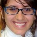 Luisa Gadea Dill (Estudante de Odontologia)