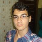 Mario Victor Figueira Areias (Estudante de Odontologia)