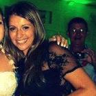 Jéssica Dias Franquim (Estudante de Odontologia)