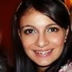 Simone Thais Coutinho Vick (Estudante de Odontologia)