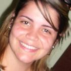 Thamires Hipólito Pereira França (Estudante de Odontologia)