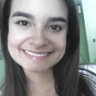 Glenda Ribeiro (Estudante de Odontologia)