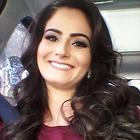 Dra. Ana Luíza Lima (Cirurgiã-Dentista)