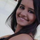 Emilly Cruz Pinto Reuter (Estudante de Odontologia)
