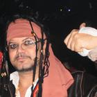 Marcio de Souza (Estudante de Odontologia)