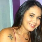 Ingrid Sena Carvalho (Estudante de Odontologia)