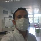 Dr. Diogo Santana Silva (Cirurgião-Dentista)