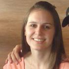 Letícia Brusamarello Marin (Estudante de Odontologia)