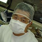Dr. Rafael Hideki Kojima (Cirurgião-Dentista)