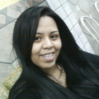 Maria Paula Rodrigues (Estudante de Odontologia)