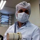 Eduardo de Paula Kufa (Estudante de Odontologia)