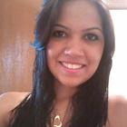 Debora Luara Freitas Alves (Estudante de Odontologia)