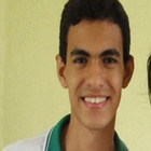 Antonio Airton Leoncio de Moura Filho (Estudante de Odontologia)