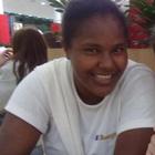 Thairini Lopes de Souza (Estudante de Odontologia)