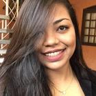 Bruna Iracy Pereira de Souza (Estudante de Odontologia)