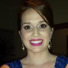 Dra. Gisele Caroline Guerra (Cirurgiã-Dentista)