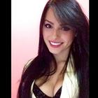Aline Dalla Barba (Estudante de Odontologia)