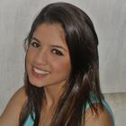 Thaís Madureira de Alvarenga (Estudante de Odontologia)