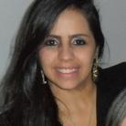 Aline Ruas (Estudante de Odontologia)