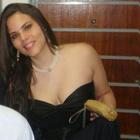Camilla de Lima Nascimento (Estudante de Odontologia)