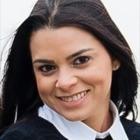 Dra. Maria Thaís L. R. Valente (Cirurgiã-Dentista)